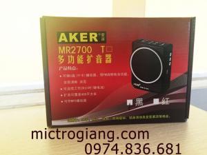 Bán máy trợ giảng Aker MR2700,địa chỉ số 217 Trường Chinh ,Thanh Xuân ,Hà Nội