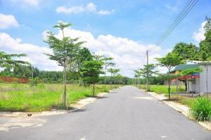 Bán đất nền mặt tiền Cây Thông Ngoài, Cửa Dương, Phú Quốc