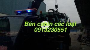 Bán đầu vỏ sọ cabin jac, trường giang, thaco foton auman, thaco forland, thaco ollin, Việt trung