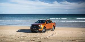 Bán Ford Ranger Wildtrak 3.2L đời 2017 nhập khẩu, giá tốt