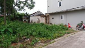 Gia đình cần bán đất xã Thụy Hương, 65m2, mt 6,5m, lô góc