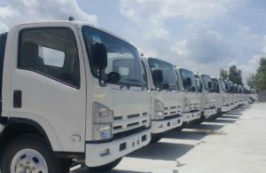 Xe tải isuzu 3,5 tấn/ isuzu 3 tấn 5/ xe isuzu 3 tấn 5 vm