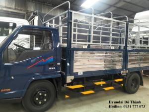 Xe tải 2.5 tấn - Hyundai IZ49 - Hotline: 0931 777 073 (24/24)