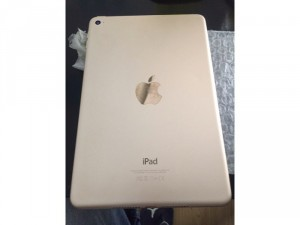 Ipad mini4/16gb-wifi