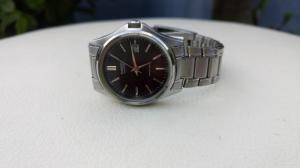 Đồng hồ quartz Nữ Casio chính hãng .