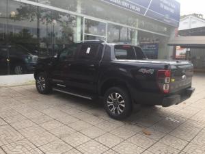 Đại lý xe Ford chính hãng Ford Ranger Wildtrak, XLT, XLS, XL giảm giá đến 80tr trả góp 80%
