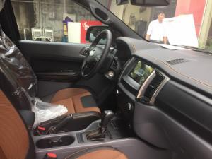 Khuyến mãi lớn mua xe Ford Ranger wildtrak,XLT,XLS, giảm ngay 40 triệu