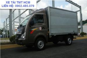 Giá xe tải TaTa Ấn Độ 1,2 tấn/ Xe tải TMT 1.2 tấn tata nhập khẩu Ấn Độ