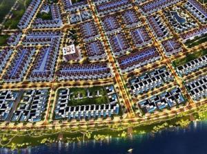 Dự án Đại dương xanh, chiết khấu 15%