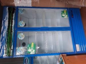Tủ mát sanaky1000 lít