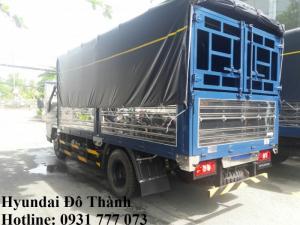 Mua xe tải Hyundai IZ49, trả trước 80 triệu - Hotline: 0931 777 073 (24/24)