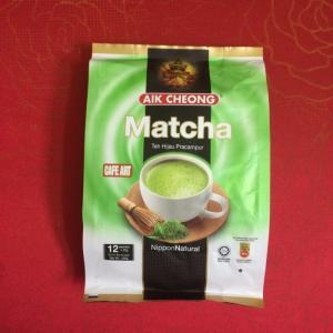 Trà sữa Aik cheong-Tehtarik & Cà Phê Malaysia