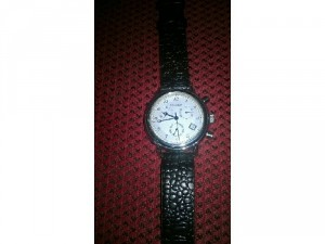 Đồng hồ Crocodile