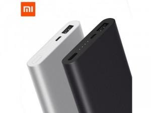 Sạc dự phòng Xiaomi 10.000mA Gen 2 chính hãng