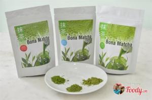 Nhà cung cấp bột matcha, trà xanh nhật bản, cacao chất lượng cao