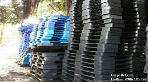 Pallet nhựa giá rẻ tại Hà Nội: - Hotline: 0906 193 788 (24/24)