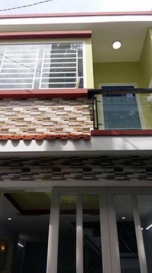 Nhà cho thuê nguyên căn,đường Nguyễn Tư Giản,  p12 Gò vấp ,