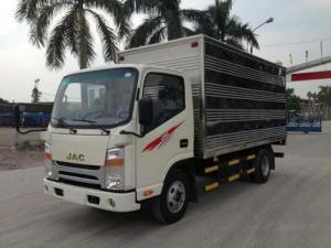 Xe Tải Jac 1.99 Tấn ( N721-HFC1042K1)
