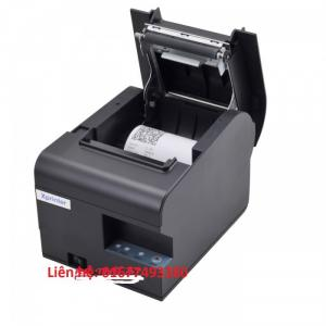 Máy in hóa đơn Xprinter N160II giá rẻ nhất