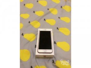 Apple Iphone 7 plus red 99,9%