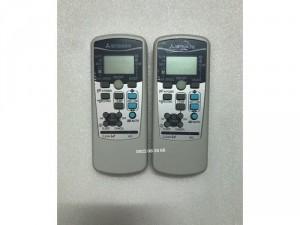 Remote Máy Lạnh MITSUBISHI HEAVY, Mới 100%, Tặng kèm 2 Pin 3A, Giá 125 k
