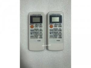 Remote Máy Lạnh MITSUBISHI ELECTRIC, Mới 100%, Tặng kèm 2 Pin 3A, Giá 120k