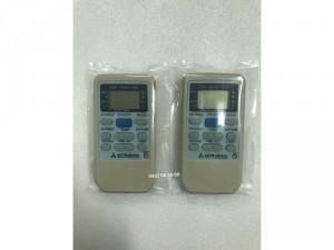 Remote Máy Lạnh MITSUBISHI, Mới 100%, Tặng kèm 2 Pin 3A, Giá 135 k