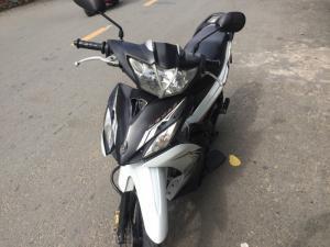 Yamaha Lexam AT,trắng đen,đời cuối,ít có Limited