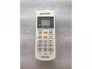 Remote Máy Lạnh PANASONIC, Mới 90%, Giá 240k
