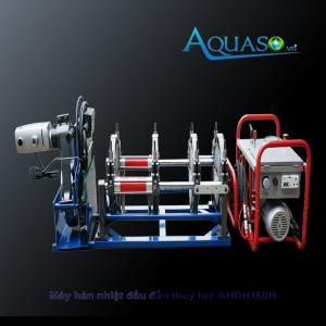 Cho thuê máy hàn ống PPR,HDPE | máy hàn nhiệt