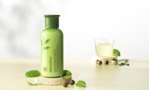 Sửa Dưỡng Da Từ Trà Xanh Innisfree Green Tea Balancing Lotion 160ml