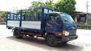 Xe tải Hyundai Hàn Quốc giá tốt nhất thị trường