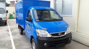 Xe tải nhẹ máy xăng Thaco Towner990, Thaco Towner800 giá tốt