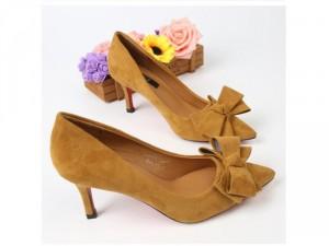 Giày cao gót chính hãng TIANXI