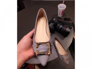 Giày nhập Quảng Châu chính hãng