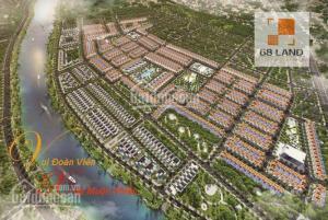 River view đẳng cấp khu đô thị nghỉ dưỡng, cơ hội giữ vị trí đẹp giá mềm, đầu tư sinh lời lớn.