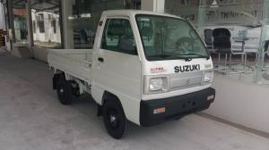 Suzuki tải nhẹ Suzuki  Carry Truck Thùng Lửng
