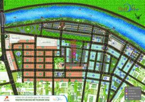 River View không gian sống xanh lý tưởng, đẳng cấp cạnh sông gần biển giá rẻ