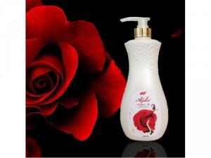Sữa tắm hoa hồng AJOHA