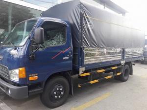 Xe hyundai hd99 6.5 tấn.xe hyundai tặng thế trước bạ. hổ trợ vay ngân hàng 80%
