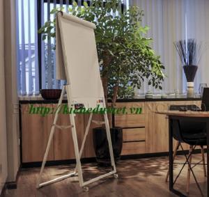 Bảng Flipchart Tân Hà Up side Down kích thước 60x100cm