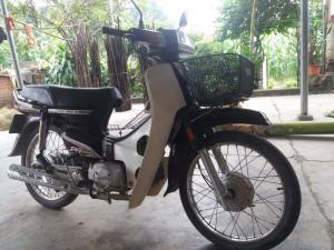 Xe máy cũ