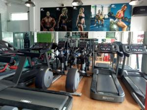 Không người quản lý, cần sang lại phòng gym đang hoạt động tốt