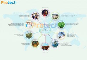 Nhận đặt chỗ vị trí đẹp khu đô thị River View trung tâm Phường Điện Dương