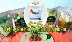 Detox X3