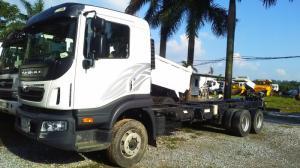 Deawoo đã thâm nhập thị trường phía Bắc, xe tải Deawoo nhập khẩu giá rẻ