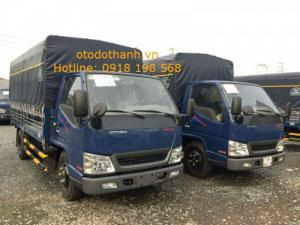 Xe tải IZ49 2,4 tấn Đô Thành