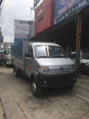 Xe tải dongben 1 tan 9 q20 mới nhất thị trường