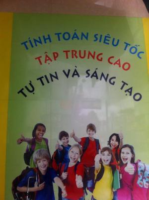 Khóa học Toán Siêu Tốc - giảm 10% cho lần đăng ký đầu tiên!