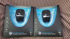 Chuột ko dây HP Laverock | Mouse ko dây HP